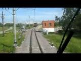 МГК - Скорый поезд