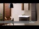 Мебель для ванных комнат Cersanit