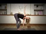 Стретчинг- йога для вечерней тренировки и крепкого сна.
