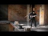 Лайд - Опасность (Г.Самойлоff &amp The Matrixx, кавер, live)