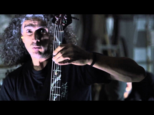 CEREBRAL EFFUSION Unscrupulous Inebriated Emaciation Official Music Video