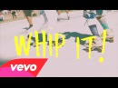 LunchMoney Lewis Whip It Lyric Video ft Chloe Angelides
