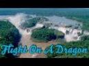Полет Дракона - Смотреть музыкальное релакс видео YouTube на канале ANUBYSVIDEO