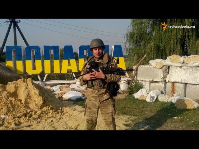 Володимир Ложешніков. Росіянин-доброволець, який загинув в Іловайському «котлі»