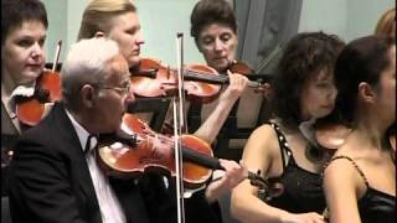 Ludvig Van Beethoven (1770-1827) - Symphony 5 Бетховен - Симфония №5