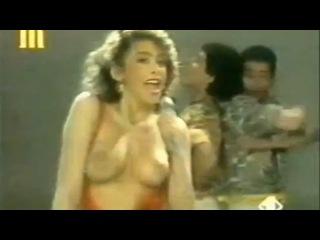 Sabrina Salerno - Provino (1984)