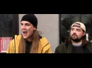 Джей и молчаливый Боб - фристайл (HD)