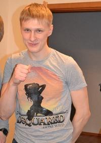 Алексей Береснев