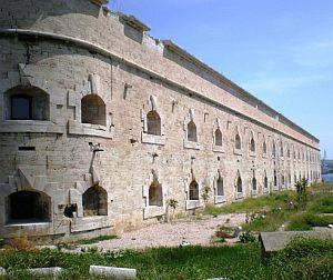 Российское оборонное ведомство создаст в Крыму музей фортификационных сооружений