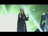 Manzura - Konsert dasturi 2015 2-qism / Манзура - Концерт дастури 2015 2-кисм