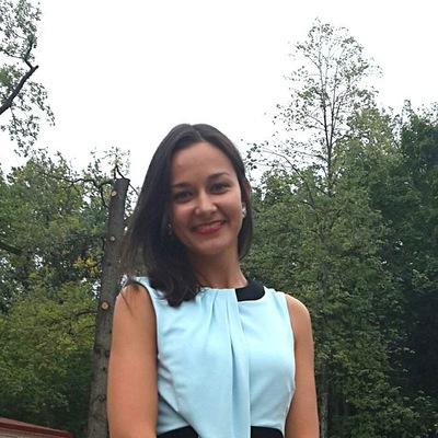 Виталия Харакка