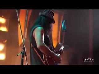 Валерий Леонтьев - Территория метала
