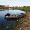 Надувные лодки ПВХ Марлин - официальная группа