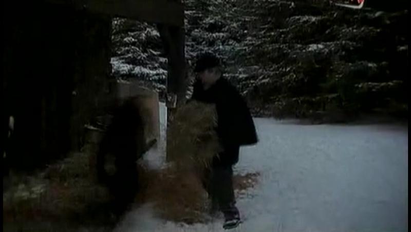 Маленькие мужчины / Little Men (1998) 10 серия