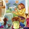 Библиотека Семейного Чтения