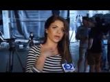 Съемки клипа: Бьянка & Потап и Настя - Стиль собачки  O-TV UA