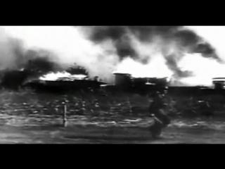 Ой у Вишневому Саду там Соловейко щебетав(Отрывок из цикла Великая война)