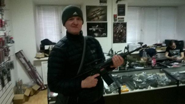 Иван Илюшников | Тюмень
