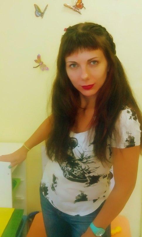 Ирина Баландина   Нижний Новгород