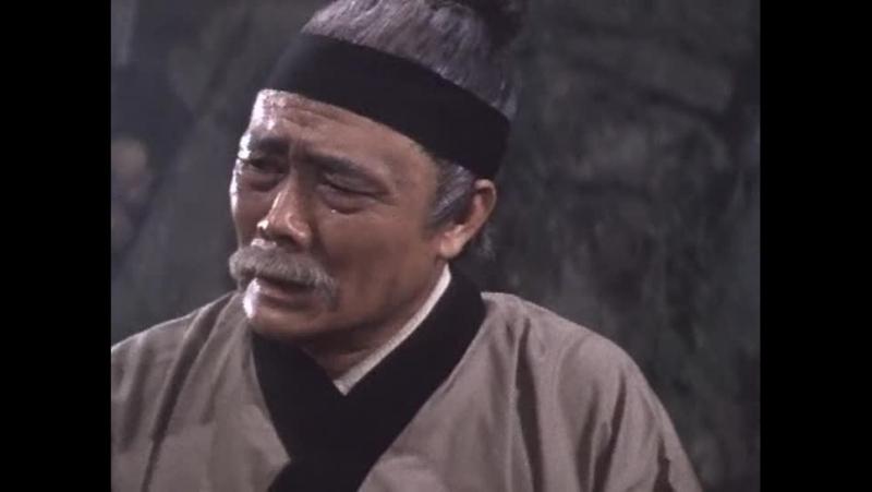 18 бронзовых бойцов Шаолиня 1976