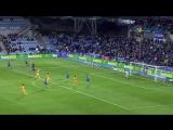 «Хетафе» - «Барселона» 0:2