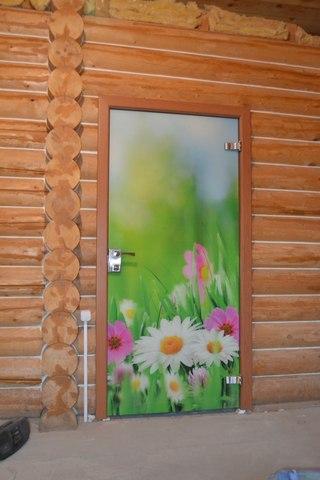 металлическая дверь на заказ куровское