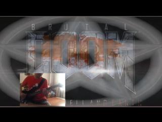 DooM - BYHAE - Secrets of Mars, Play Guitar