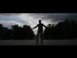 Вступительные 30 секунд к клипу Кёрл - театр!!! Работа с трёх осевым стэдикамом