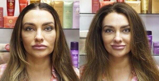 Процедура сочетается с окрашиванием, кератиновым выпрямлением и др. процедурами для волос; Салон Красоты CHOCO VITA ЖДЕТ ВАС ПОПРОБОВАТЬ НОВИНКУ : +79787 ... - 4N-1PEF4R6c