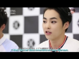 EXO - 150829 TV Tokyo EXO Channel Ep.4 - [ENG SUB]