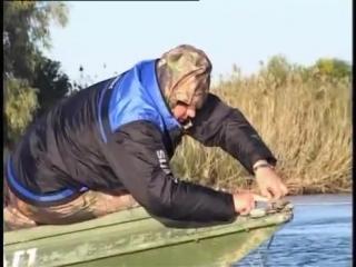 секреты рыбалки давняя снасть ловля на кольцо РСН