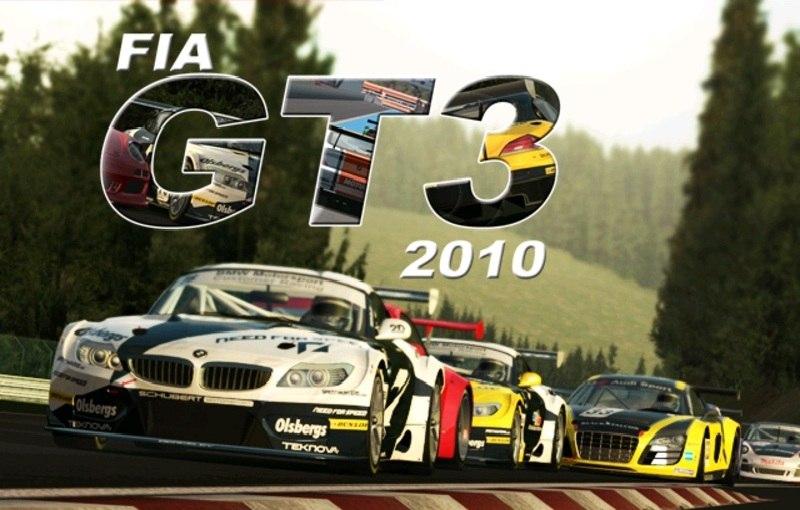 ГТ3 2010-2011 В1