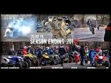 Season Ending 2014 Crazy Ducks atv (Crown edition)