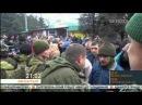 Свята ва Украіне пад гукі артылерыі / Аб'ектыў