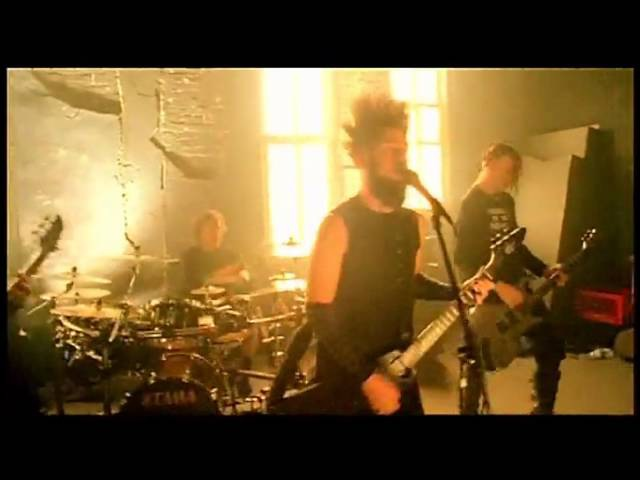 Static-X - So [Official Video]