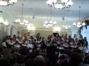 Kraftwerk's Das Model performed by Rimsky-Korsakov School Choir, St Petersburg, 19.04.2014