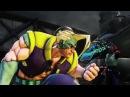 """Street Fighter 5 """"Демонстрация всех доступных на старте персонажей"""""""