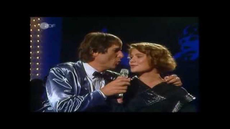 Udo Jenny Jürgens Liebe ohne Leiden 1984