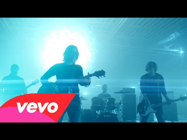 Soundgarden - Live to Rise (From Marvels THE AVENGERS) - Official Video