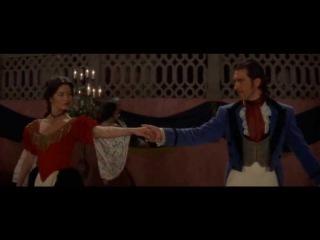 Танец Антонио Бандереса из фильма