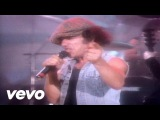 ACDC - You Shook Me All Night Long (Official Video Who Made Who)