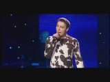 Юрий Шатунов - Тающий снег концерт 2007
