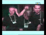 Klubbheads - Turn Up The Bass (Live @ Piramida - May 2000)
