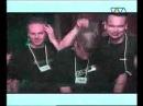 Klubbheads Turn Up The Bass Live @ Piramida May 2000