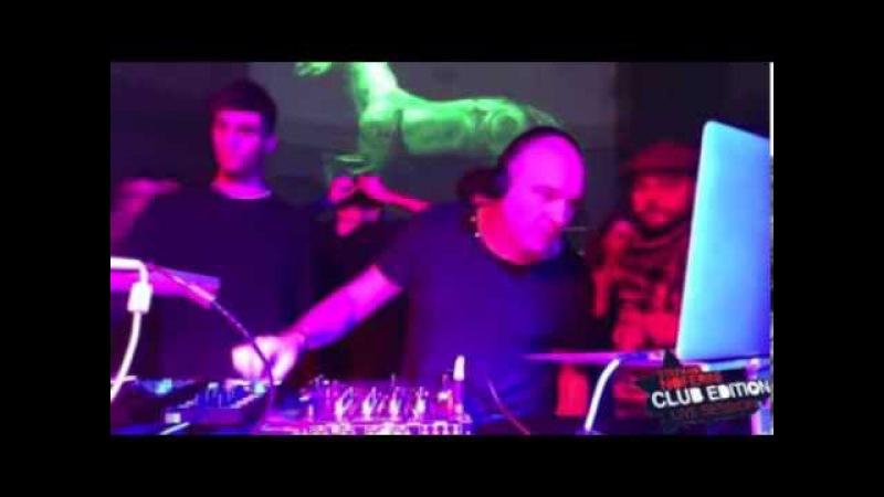Stefano Noferini :: Club Edition :: LIVE Session :: Firenze 15.11