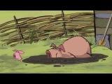 Поросёнок. Фильм 2-й - Бойцовский клуб (Piglet. Part 2 - Fight club)