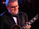 Gene Harris Quartet - Meditation (the best version HQ)
