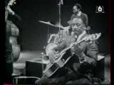 Wes Montgomery quartet - full house
