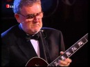 Gene Harris Quartet - Meditation the best version HQ