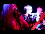 GLORYHAMMER - The Unicorn Invasion of Dundee (Live) Napalm Records